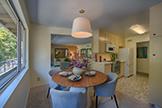 Dining Room (C) - 280 Waverley St 8, Palo Alto 94301