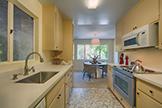 Kitchen (B) - 280 Waverley St 8, Palo Alto 94301