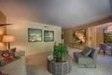 Living Room (C) - 280 Waverley St 8, Palo Alto 94301