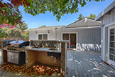 4030 Wilkie Way, Palo Alto 94306 - Barbecue (A)