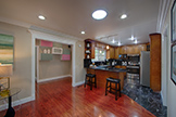 4030 Wilkie Way, Palo Alto 94306 - Breakfast Area (A)