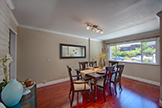4030 Wilkie Way, Palo Alto 94306 - Dining Room (A)