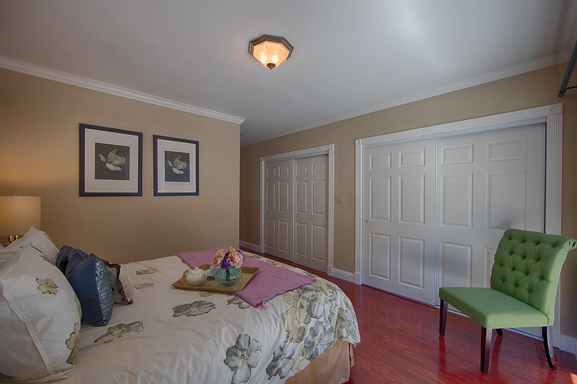 Guest Bedroom (C)