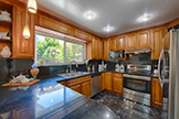 4030 Wilkie Way, Palo Alto 94306 - Kitchen (A)