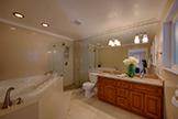 4030 Wilkie Way, Palo Alto 94306 - Master Bath (A)