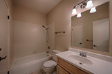 Bathroom 2 (A) - 4685 Albany Cir 124, San Jose 95129