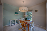 Dining Room (B) - 4685 Albany Cir 124, San Jose 95129
