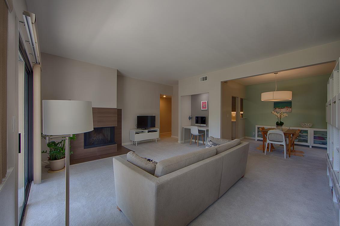 Living Room (B) - 4685 Albany Cir 124