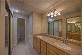 Master Bath (A) - 4685 Albany Cir 124, San Jose 95129