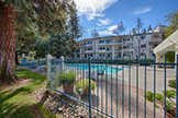 4685 Albany Cir 124, San Jose 95129 - Swimming Pool (A)