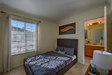 Bedroom 2 - 461 Alegra Ter, Milpitas 95035