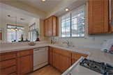 Kitchen - 461 Alegra Ter, Milpitas 95035