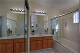 461 Alegra Ter, Milpitas 95035 - Master Bath (A)