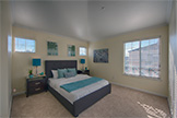461 Alegra Ter, Milpitas 95035 - Master Bedroom (A)