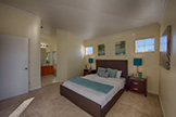 461 Alegra Ter, Milpitas 95035 - Master Bedroom (B)