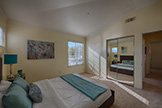461 Alegra Ter, Milpitas 95035 - Master Bedroom (D)