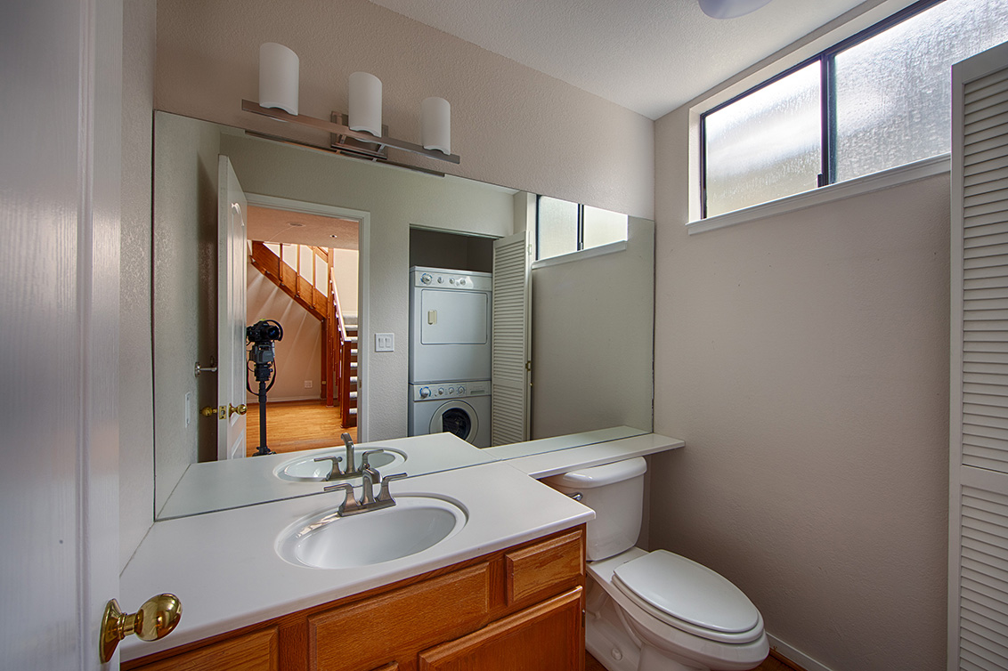 Downstairs Bath (A)