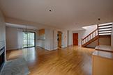 1345 Alma St, Palo Alto 94301 - Living Room (C)