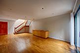 1345 Alma St, Palo Alto 94301 - Living Room (D)