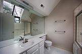 1345 Alma St, Palo Alto 94301 - Master Bath (A)