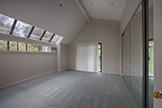 1345 Alma St, Palo Alto 94301 - Master Bedroom (A)