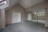 1345 Alma St, Palo Alto 94301 - Master Bedroom (B)
