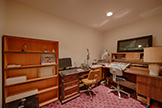 Basement Bonus Room (A) - 26856 Almaden Ct, Los Altos Hills 94022