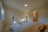 Bedroom 3 (C) - 26856 Almaden Ct, Los Altos Hills 94022
