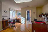 26856 Almaden Ct, Los Altos Hills 94022 - Bedroom 4 (A)