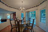 Breakfast Area (A) - 26856 Almaden Ct, Los Altos Hills 94022