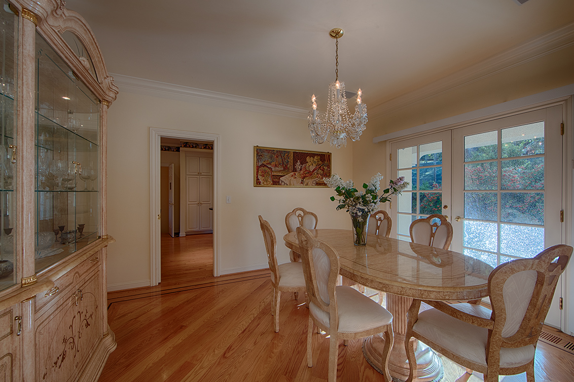 Dining Room (A) - 26856 Almaden Ct