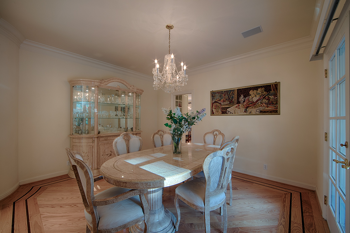 Dining Room (D) - 26856 Almaden Ct