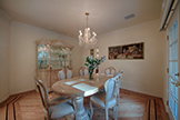 Dining Room (D) - 26856 Almaden Ct, Los Altos Hills 94022