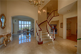 26856 Almaden Ct, Los Altos Hills 94022 - Entrance (A)