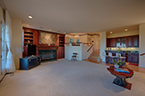 Family Room (B) - 26856 Almaden Ct, Los Altos Hills 94022