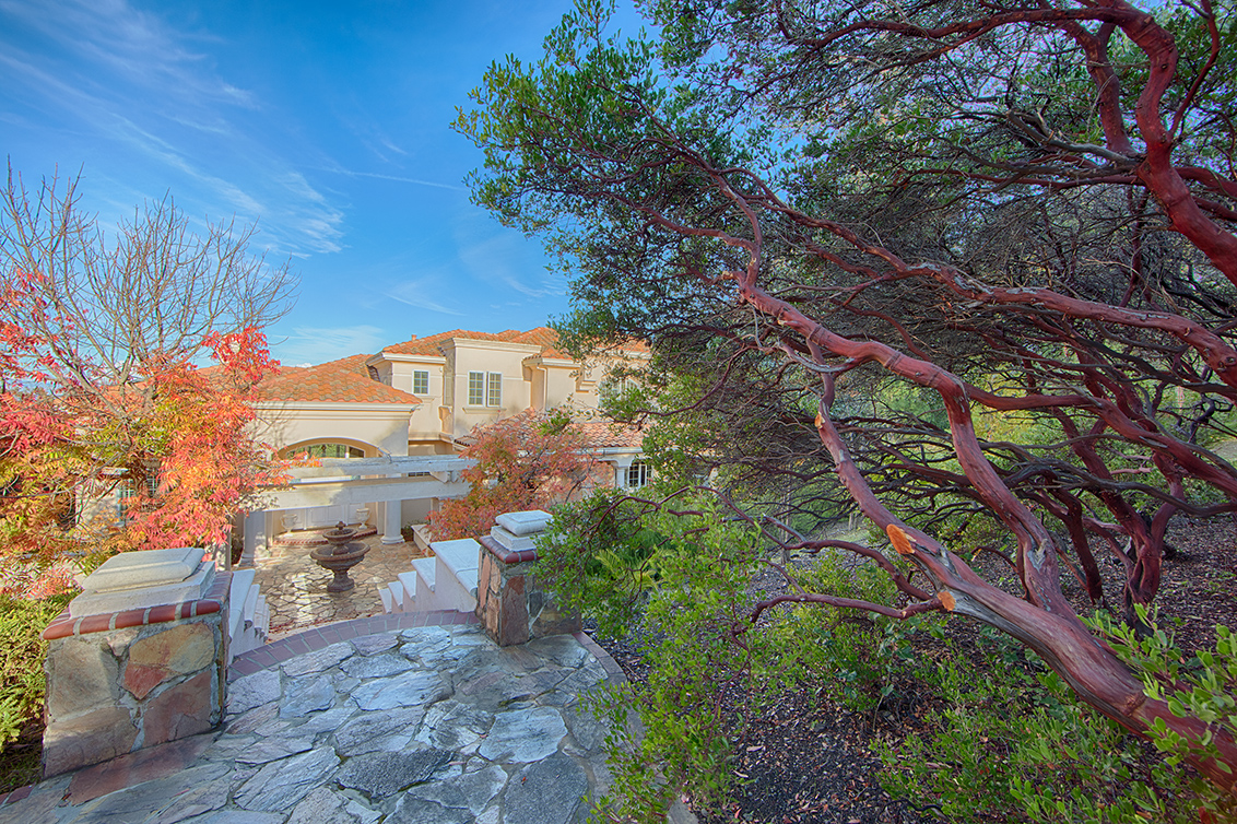 Front Walk Way (A) - 26856 Almaden Ct