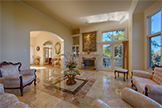 26856 Almaden Ct, Los Altos Hills 94022 - Living Room (C)