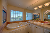 Master Bath (A) - 26856 Almaden Ct, Los Altos Hills 94022
