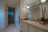 Master Bath (D) - 26856 Almaden Ct, Los Altos Hills 94022