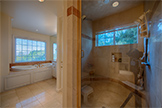 Master Bath (E) - 26856 Almaden Ct, Los Altos Hills 94022