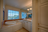 Master Bath (F) - 26856 Almaden Ct, Los Altos Hills 94022