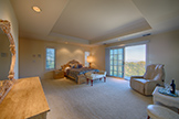 Master Bedroom (B) - 26856 Almaden Ct, Los Altos Hills 94022