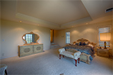 Master Bedroom (C) - 26856 Almaden Ct, Los Altos Hills 94022