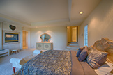 Master Bedroom (D) - 26856 Almaden Ct, Los Altos Hills 94022