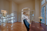Office Bedroom 5 (E) - 26856 Almaden Ct, Los Altos Hills 94022
