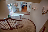 Stairs (A) - 26856 Almaden Ct, Los Altos Hills 94022