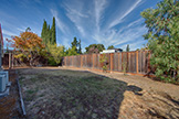 4143 Amaranta Ave, Palo Alto 94306 - Backyard (A)
