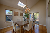 Dining Room (B) - 4143 Amaranta Ave, Palo Alto 94306