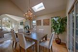 Dining Room (C) - 4143 Amaranta Ave, Palo Alto 94306
