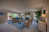 Family Room (A) - 4143 Amaranta Ave, Palo Alto 94306